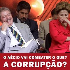Hum sei. hehehe... #VotoDilma #MudaMais #DilmaRousseff