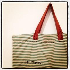 bag, orange, rectangle, pattern, shoulder bag, brown, handbag, tote bag,