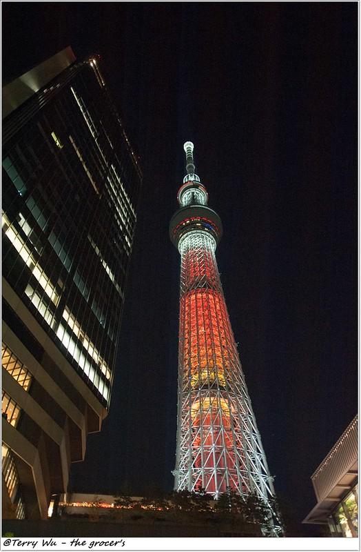 2013-09 東京天空樹進香團-4