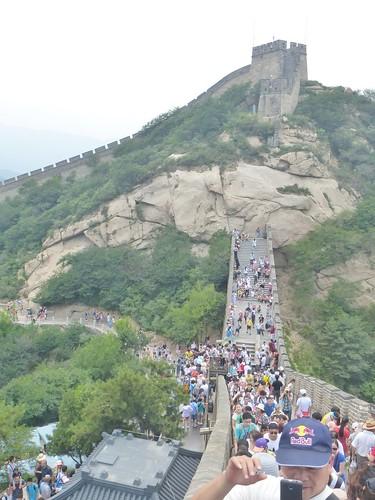 Beijing-Grande Muraille-Badaling 2 (8)