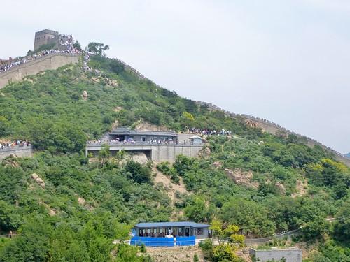 Beijing-Grande Muraille-Badaling 2 (3)