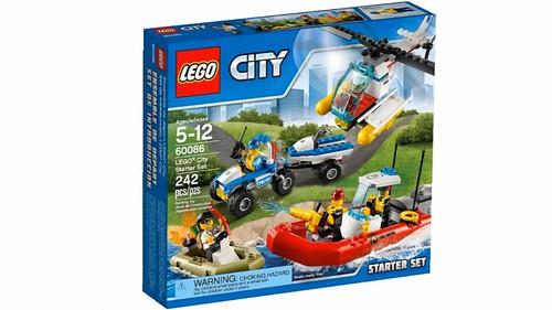 LEGO City 60086