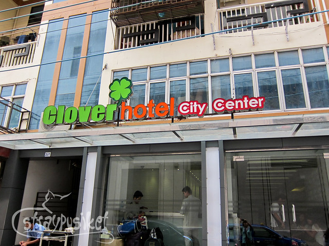 Clover Hotel City Center