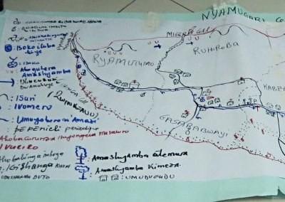 Rwanda-mapping