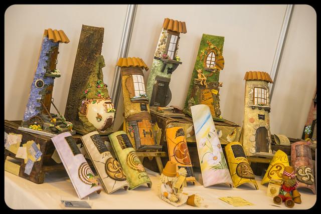 III Feria de Mujeres Artesanas de Cantabria