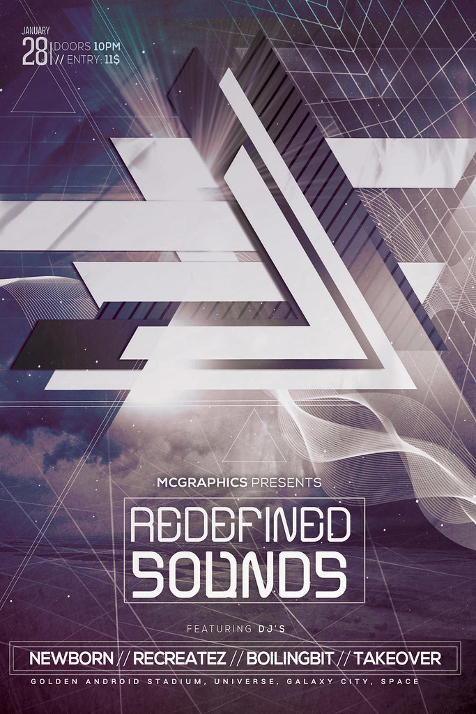 REDEFINED SOUNDS