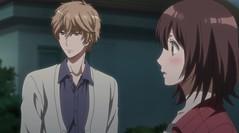 Ookami Shoujo to Kuro Ouji 04 - 26