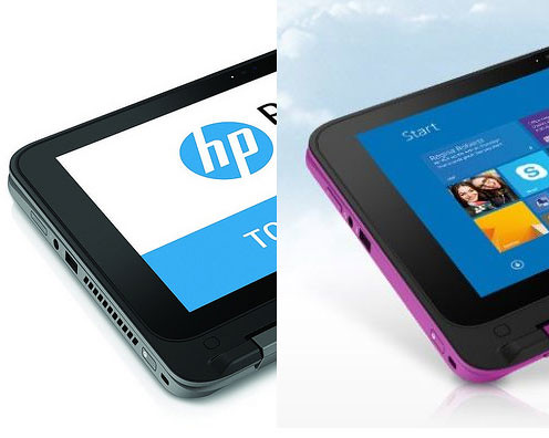 HP Stream 360