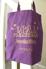 Opal Plumstead bag