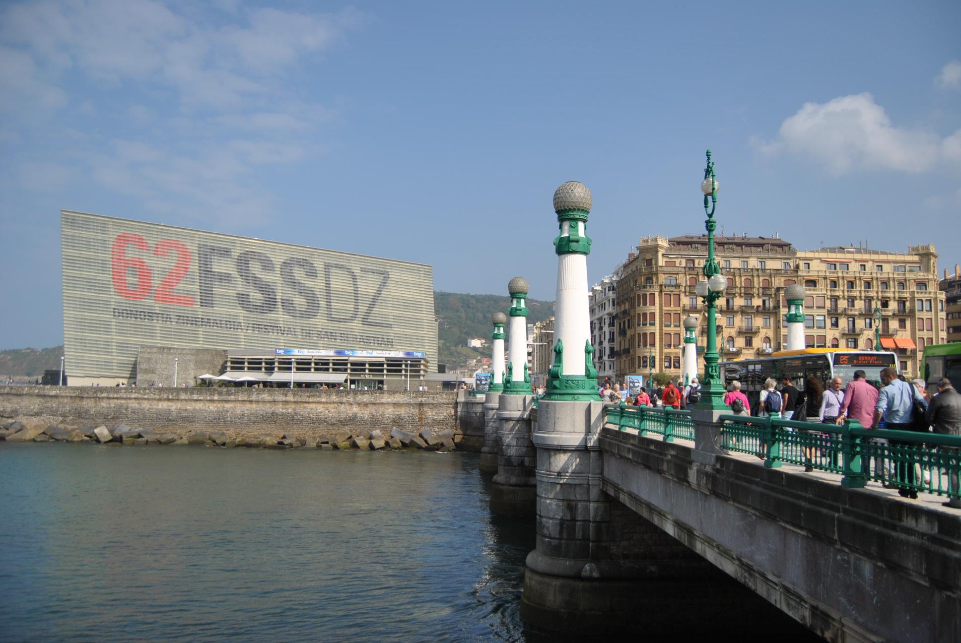 Bilbao/Donosti/San Juan de Gaztelugatxe