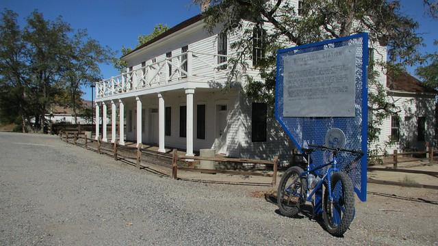 Buckland's Station Loop
