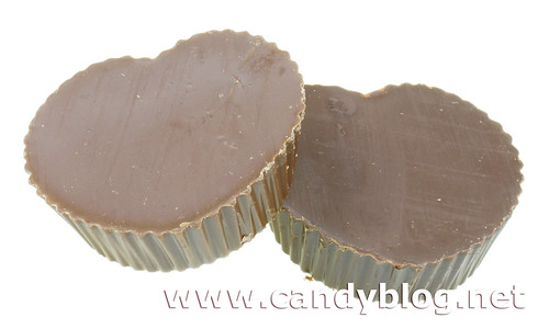 Theo Milk and Dark Chocolate Peanut Butter Cups