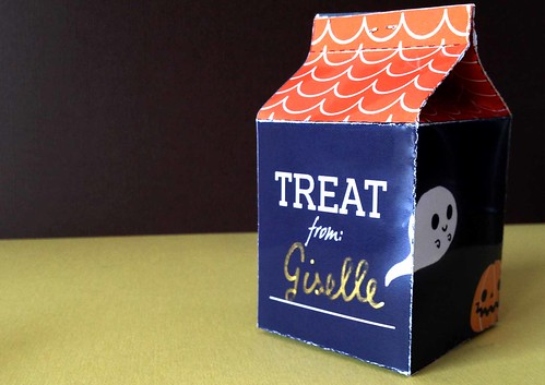 babalisme halloween 2014 haunted house box free printable1