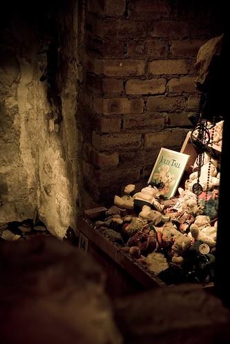 Annie's Shrine