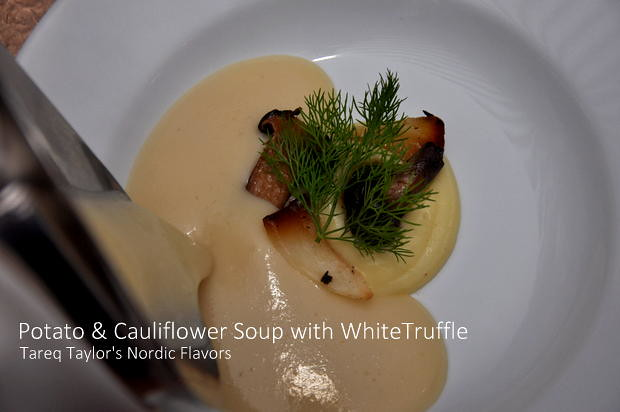 Tareq Taylor's Nordic Flavors 6