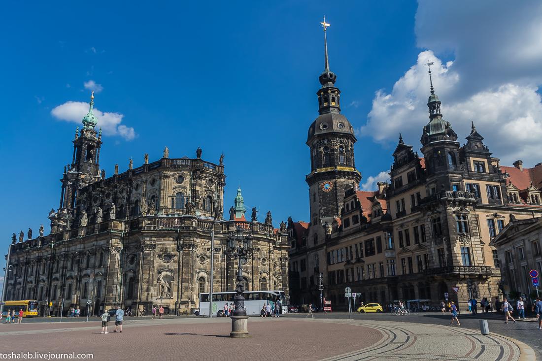 Дрезден-87