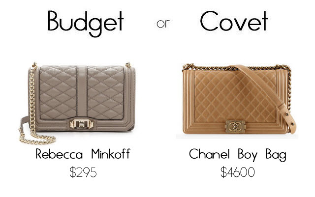 Budget Covet Flap Bag copy