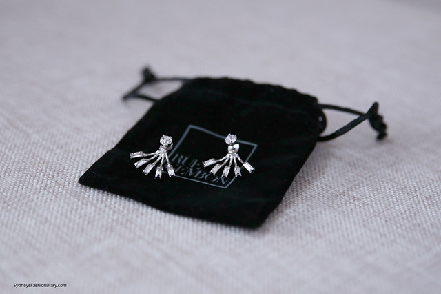 Rue Gembon Tess earrings
