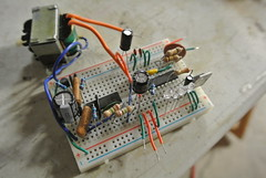 personal computer hardware(0.0), circuit prototyping(1.0), circuit component(1.0), microcontroller(1.0), electrical wiring(1.0), electronics(1.0),