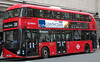 London Bus CI banner