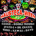 Hausteca-Ween by Thought Knots Design