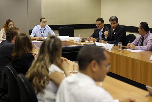 CNJ discute anteprojeto de lei para regulamentar atuação do Brasil em casos de subtração internacional de crianças
