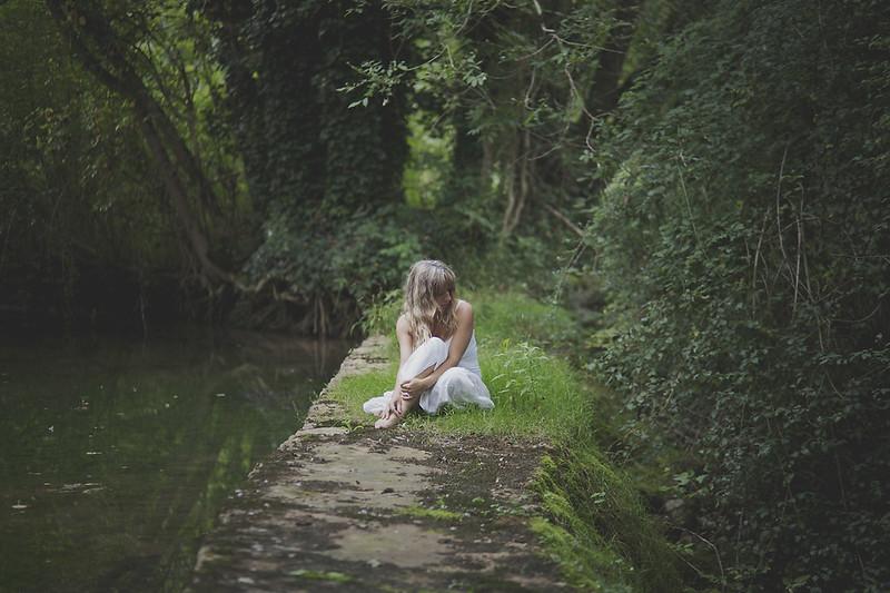 Un paseo por la calma