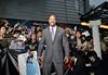 Dwayne Johnson 'Hercules' Tokyo Premiere 19