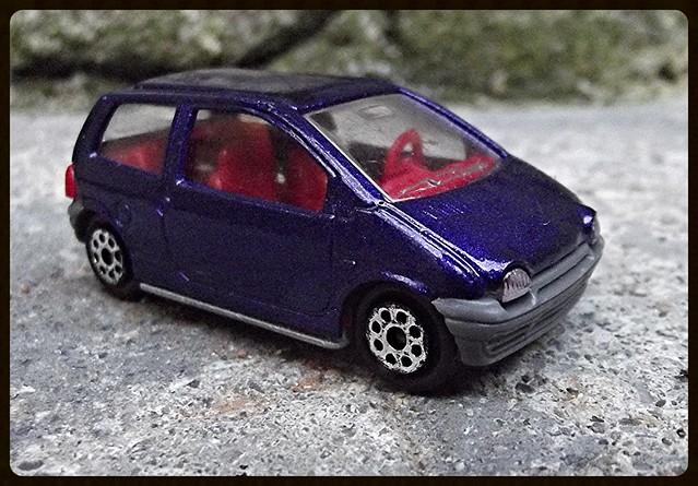 N°206 Renault twingo 1. 15569625916_2a25de44b0_z