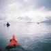 Norway paddling. Fuji xtra superia 400 by _MarionK