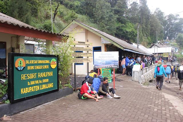 Resort Ranupani