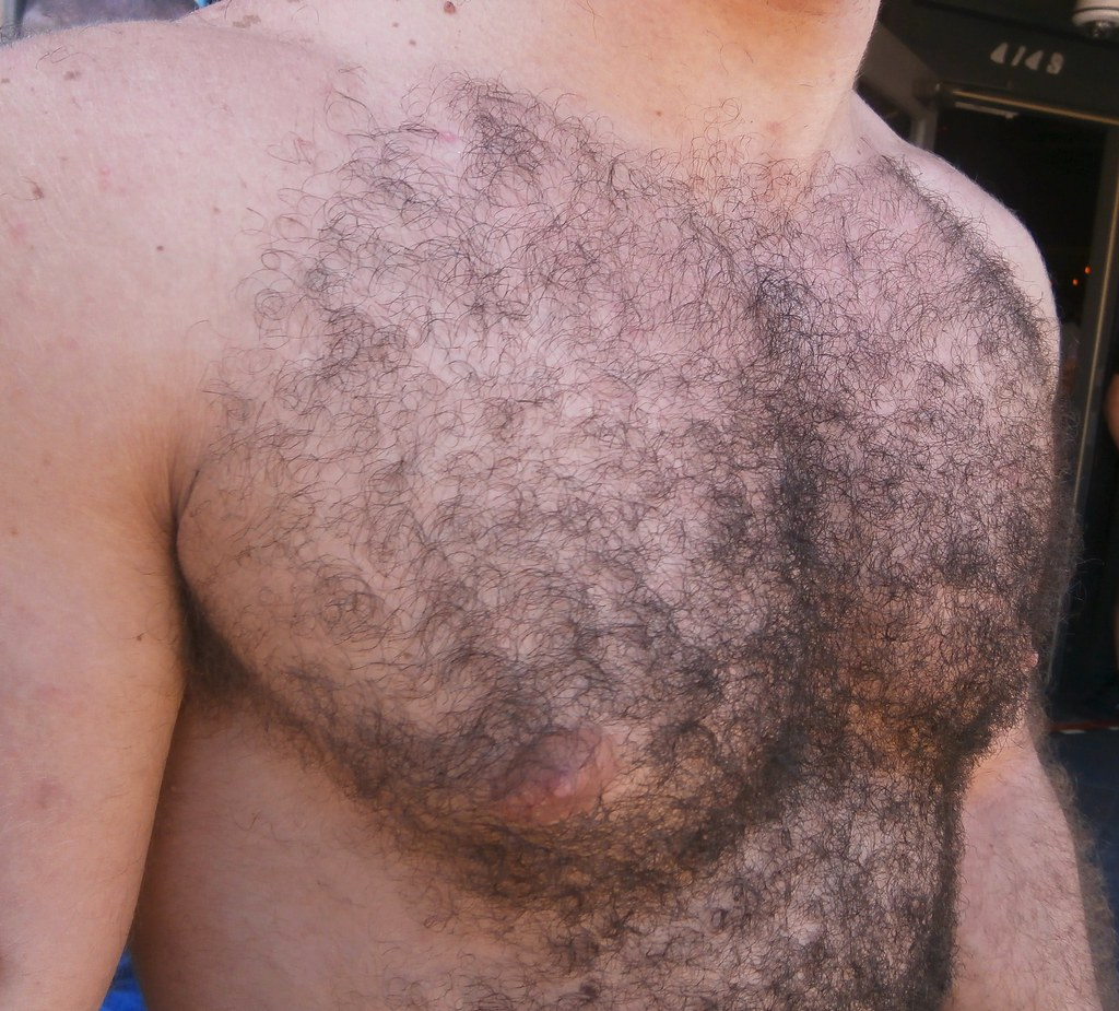 PEEKING HAIRY PITS! 2014 CASTRO STREET FAIR  ! (safe photo)