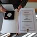 Bürgermedaille für die Initiative Bundesplatz