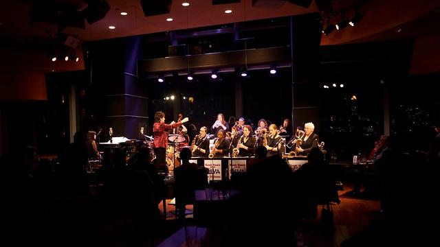 JALC - Diva Jazz Orchestra