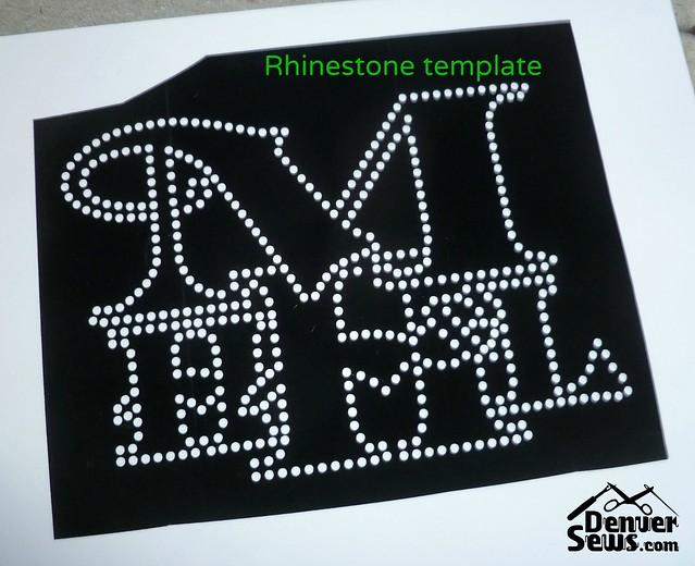 RhinestoneTemplate