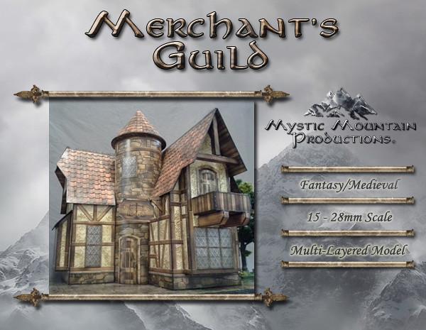 PD Merchant's Guild