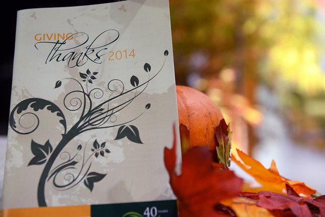 Giving Thanks 2014 76