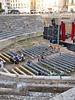 Lecce, Roman amphitheater 76