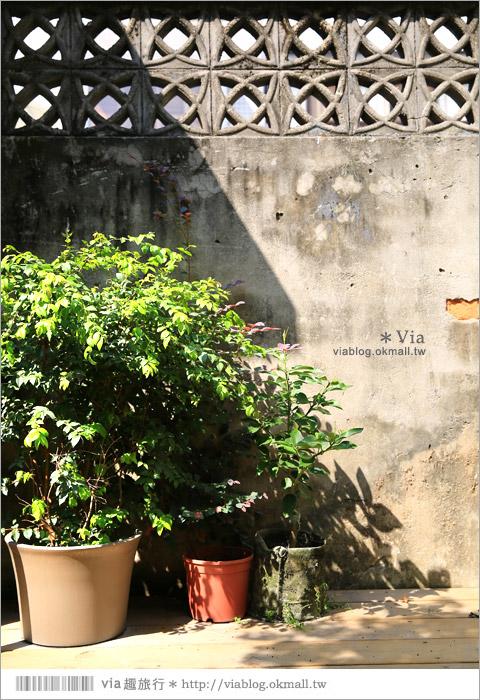 【台中早午餐推薦】田樂三店(學院店)新作登場~法式吐司融入老宅的美妙滋味7