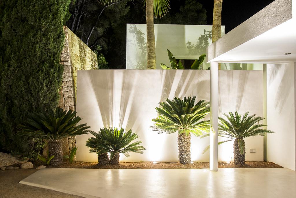 Amber Developments, private Es Cubells villa 2014 - 330