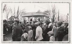 Aitkin, Minnesota, Courthouse, Cornerstone, Ceremony, 1929