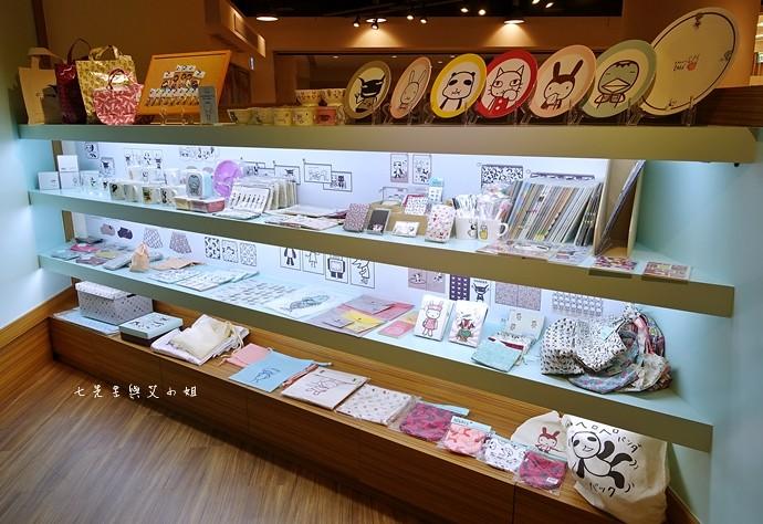 6 阿朗基阿龍佐咖啡廳 板橋環球店 日式茶屋風