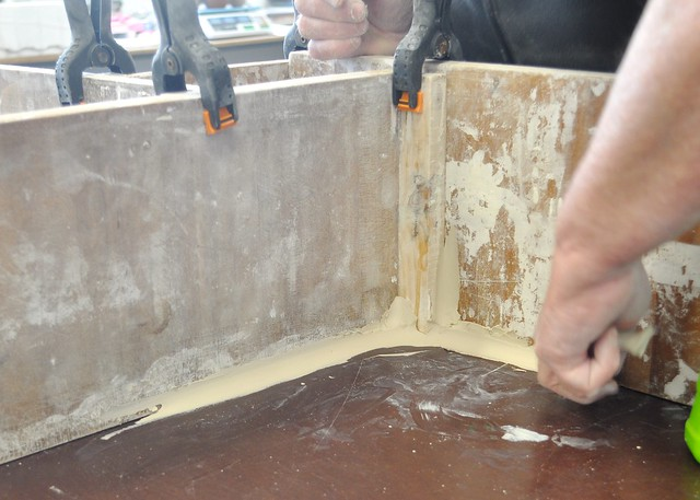 ceramic mold making