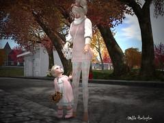 LOTD- 10/23 Mommy and Mitilda