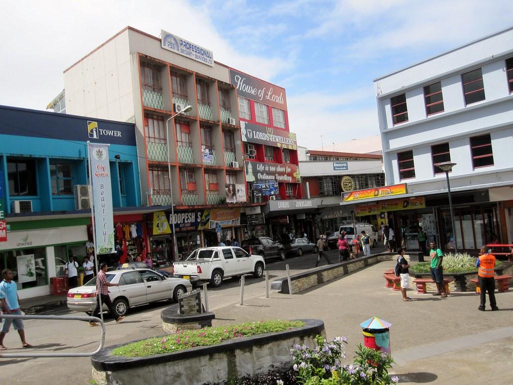 Suva fiji the economic capital of south pacific skyscrapercity publicscrutiny Image collections