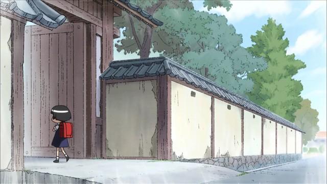 Gugure Kokkuri-san ep 2 - image 01