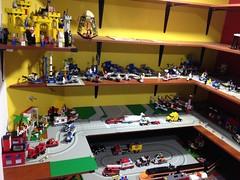 Lego room update 1