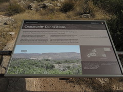 Community Connections, Montezuma Well, a Unit of Montezuma Castle National Monument, Rimrock, Arizona
