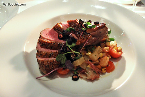 Brome Lake Duck Breast