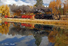 Sumpter Valley Railroad Photo Shoot